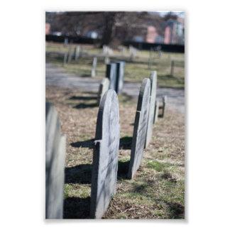 Foto Cemitério de Salem