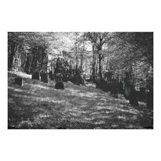 Foto Cemitério judaico