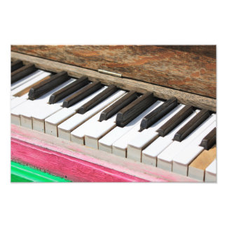 Foto Chaves 2 do piano