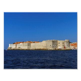 Foto Cidade velha de Dubrovnik, Croatia