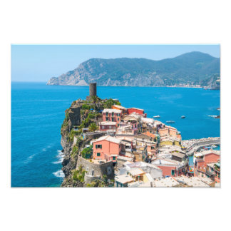 Foto Cinque Terre Italia