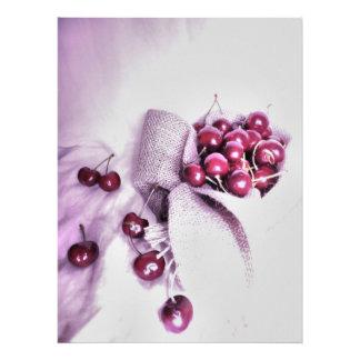 Foto Colheita da cereja