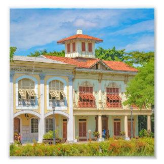 Foto Construções históricas, Parque Historico,