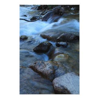 Foto Córrego macio