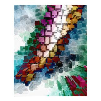 Foto Cubo céntrico