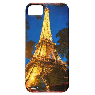 Foto da capa do telefone da torre Eiffel