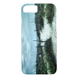 Foto da praia: iPhone de Apple 8/7 de capa de