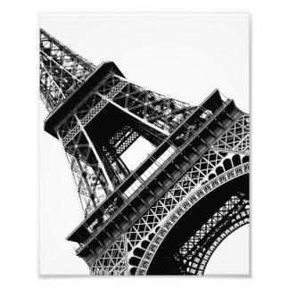 Foto da torre Eiffel