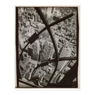 Foto do Arabesque de NYC pelo cartão de Berenice
