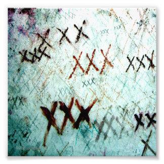 """Foto do cemitério de """"XXX"""" Nova Orleães"""