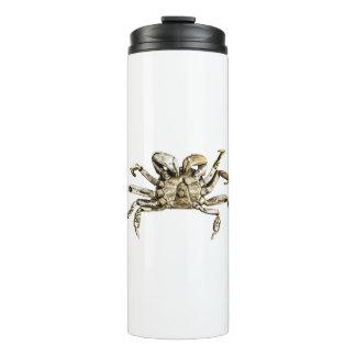 Foto escura do caranguejo