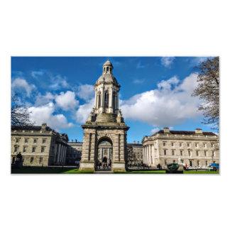 Foto Faculdade Dublin da trindade