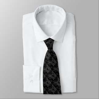 Foto floral dos rosas pretos gravata