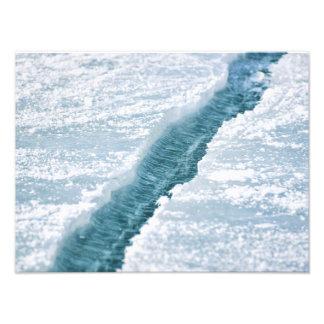 Foto Gelo-ruptura