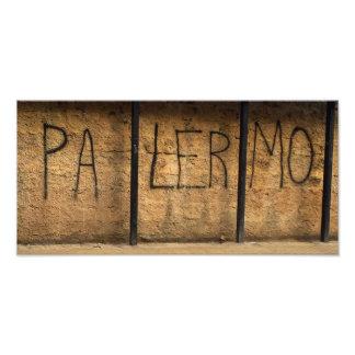 Foto Grafites de Palermo