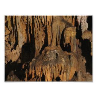 Foto Homem das cavernas