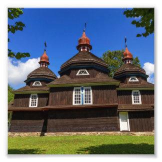 Foto Igreja Católica grega, Nizny Komarnik, Slovakia