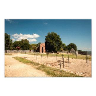 Foto Igreja de Jamestown