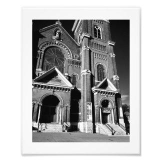 Foto Igreja de Milwaukee