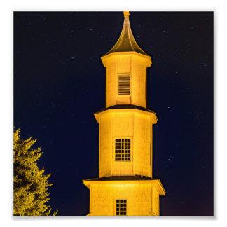Foto Igreja de Rilan, Chiloe, o Chile