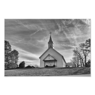 Foto Igreja do país