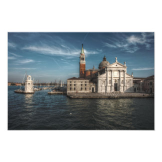 Foto Igreja Veneza Italia de San Giorgio Maggiore