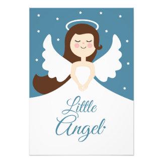 Foto Impressão pequeno do berçário do anjo
