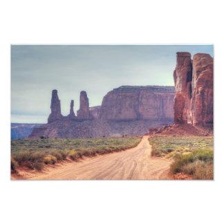 Foto Irmãs do vale três do monumento
