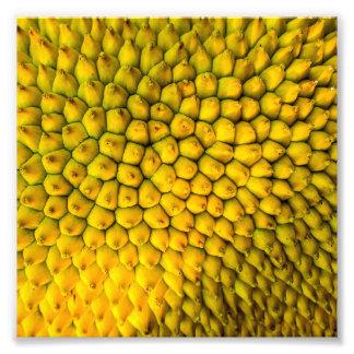 Foto Jackfruit amarelo