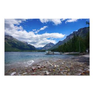 Foto Lago MacDonald