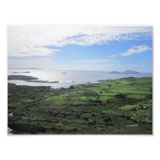 Foto Litoral irlandês ocidental 3