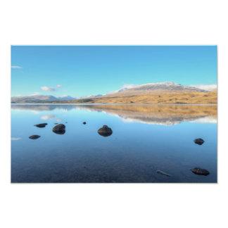 Foto Loch Tulla