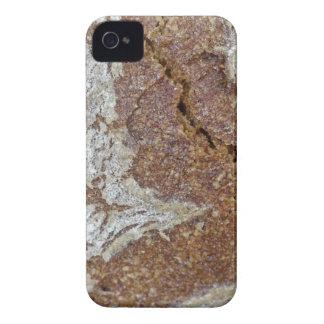 Foto macro da superfície do pão de mistura de Ger Capinha iPhone 4