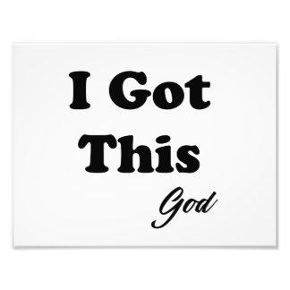Foto Mensagem do deus