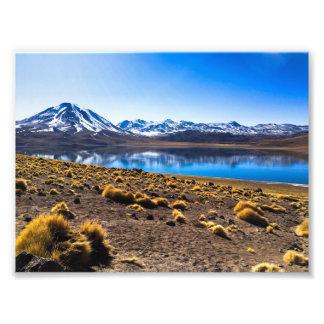 Foto Montanha Azul