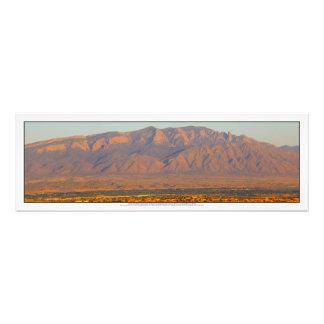 Foto Montanhas Bernalillo New mexico de Sandia