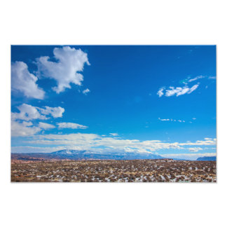 Foto Montanhas do Sal do La