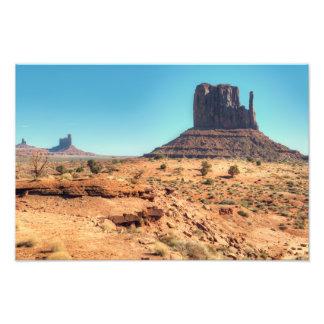 Foto Montículo ocidental do mitene