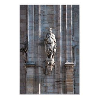Foto Monumento da arquitetura da estátua da abóbada da