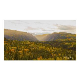Foto Mountain View