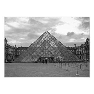 Foto Nivelamento. Extasie ao Louvre o museu