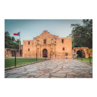 Foto O Alamo