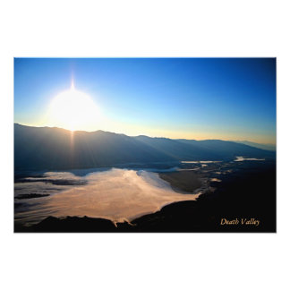 Foto O Vale da Morte das opiniões de Dantes