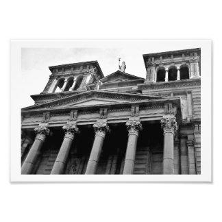 Foto Opinião da basílica
