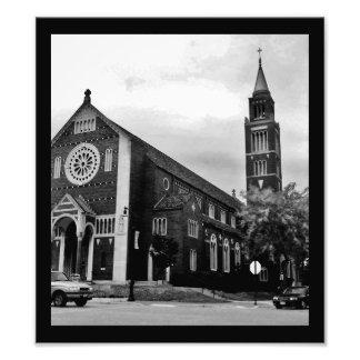 Foto Opinião da igreja
