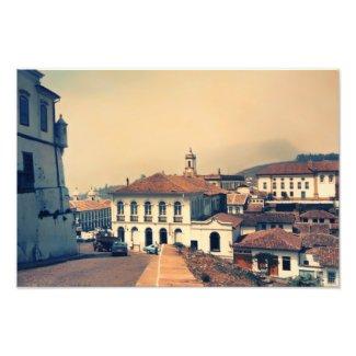 Foto Ouro Preto, Brazil