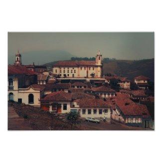 Foto Ouro Preto, Brazil, by Paulo Sézio