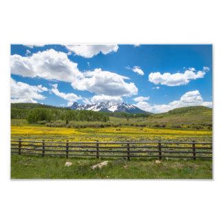 Foto paisagem de Colorado