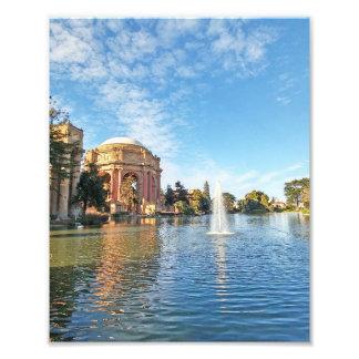 Foto Palácio de San Fransisco das belas artes