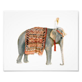 Foto Passeio do elefante